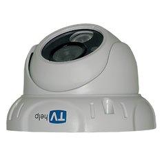 Купольная Уличная IP камера TVHelp ST-I20WHFDA8