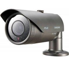 Уличная цилиндрическая(bullet) камера Wisenet (Samsung) SNO-6011RP