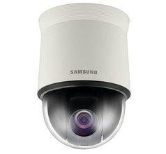 Купольная IP камера Samsung WISENET SNP-5430P