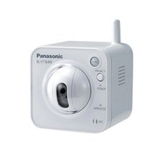 IP камера Panasonic BL-VT164WE