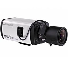 IP камера Hikvision DS-2CD853F-E