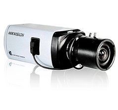 IP камера Hikvision DS-2CD893PF-E