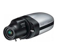 Корпусная IP камера Wisenet (Samsung) SNB-1001P