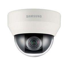 Купольная IP камера Samsung WISENET SND-5084P