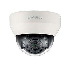 Купольная IP камера Wisenet (Samsung) SND-6084RP