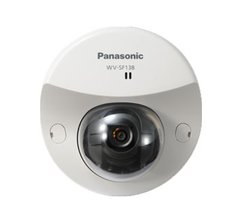 Купольная IP камера Panasonic WV-SF138