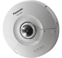 IP камера Panasonic WV-SF448E