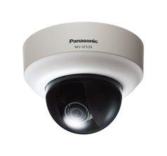 Купольная IP камера Panasonic WV-SF539
