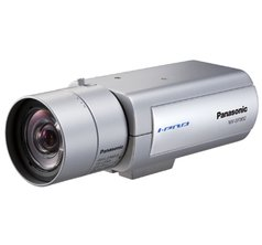 Корпусная IP камера Panasonic WV-SP302
