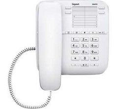 Проводной телефон Gigaset DA410 белый