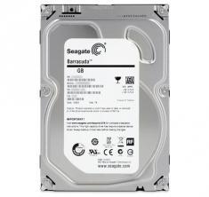 Seagate ST2000DM001