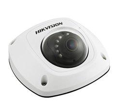 Купольная Уличная IP камера Hikvision DS-2CD2532F-IS
