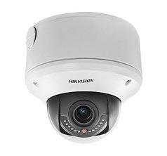 Купольная Уличная IP камера Hikvision DS-2CD4312FWD-IHS