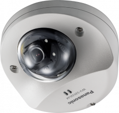 Компактная купольная IP-камера Panasonic WV-S3532LM