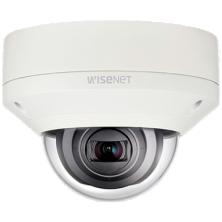 Уличная защищенная купольная IP камера Wisenet (Samsung) XNV-6080P