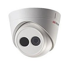 Купольная Уличная IP камера Hikvision (HiWath) DS-I113 (2.8 mm)