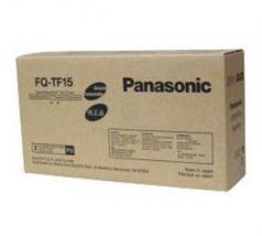 Тонер для лазерной печати Panasonic FQ-TF15-PU