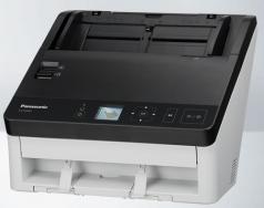 Документ-сканер Panasonic KV-S1028Y-U