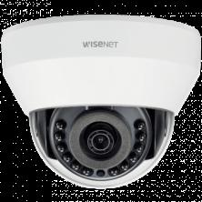 Купольная IP камера Samsung WISENET LND-6070R
