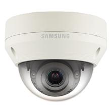 Уличная защищенная купольная IP камера Wisenet (Samsung) QNV-6070RP