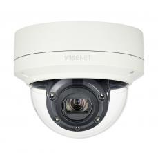 Уличная защищенная купольная IP камера Wisenet (Samsung) XNV-6120RP